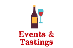Events-tastings