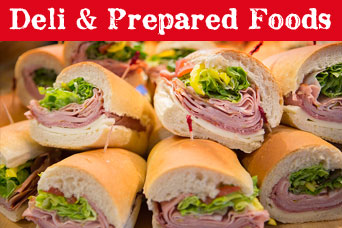 Deli & Prepared Foods