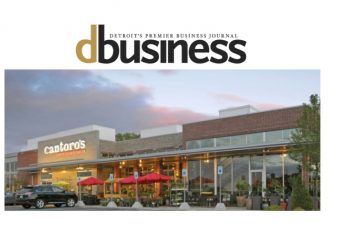 Dbusiness News Coverage, Cantoro