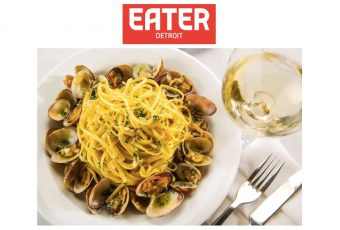 Eater Cantoro News Coverage