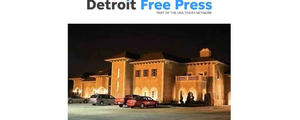 Cantoro Opening Troy Free Press Coverage